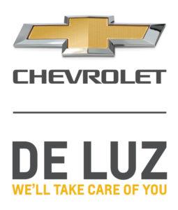 DeLuz Chevrolet logo