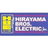 Hirayama Bros Electric