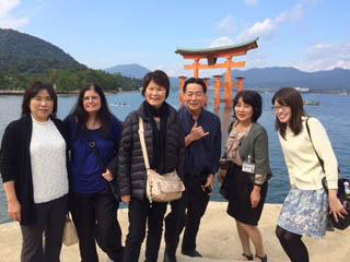 2015 Trip To Higashi Hiroshima